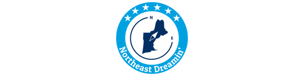 Logo Northeast Dreamin'